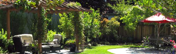 Welcome to Eve's Garden Design